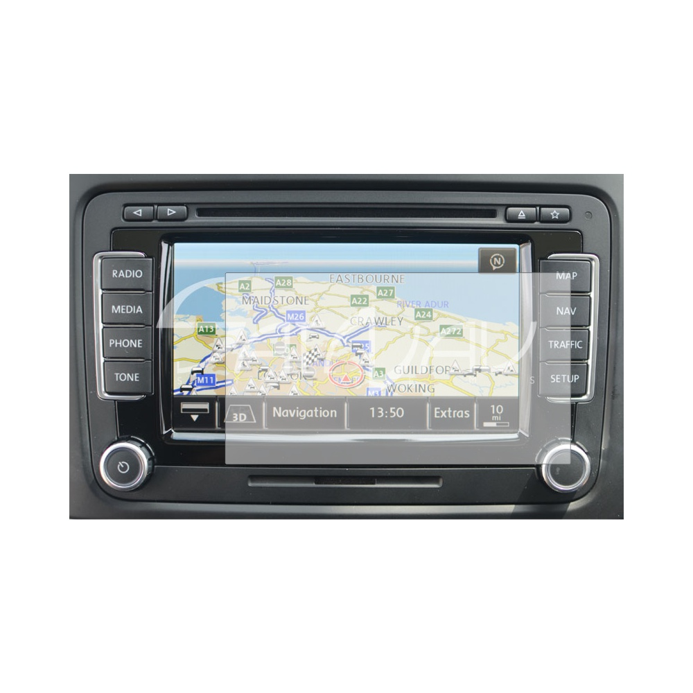 Folie de protectie Smart Protection Navigatie Volkswagen RNS510 - doar-display imagine