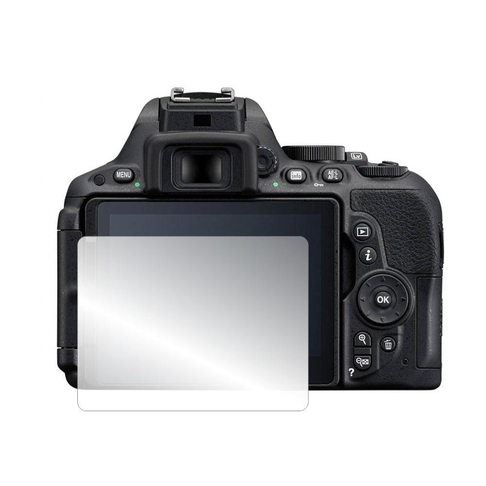 Folie de protectie Smart Protection DSLR Nikon D5500 / D5600 - 2buc x folie display imagine