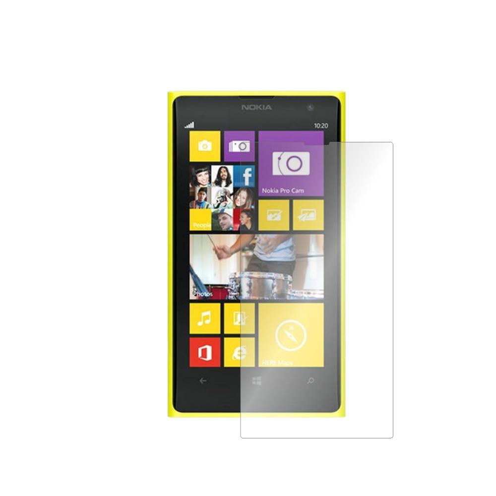 Folie de protectie Smart Protection Nokia Lumia 520 - doar-display imagine