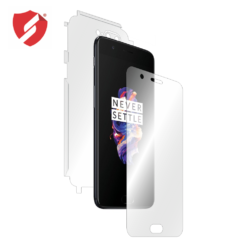 Folie de protectie Clasic Smart Protection OnePlus 5