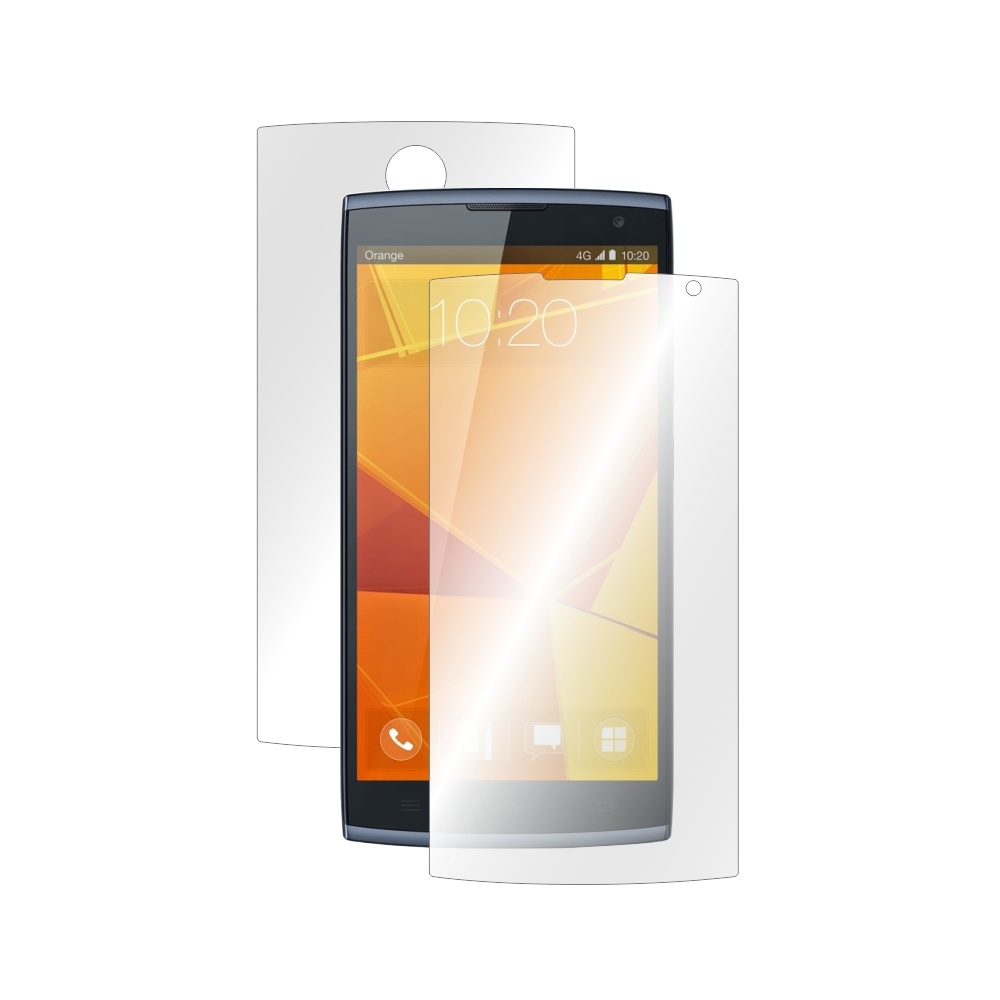 Folie de protectie Smart Protection Orange Nura - fullbody-display-si-spate imagine