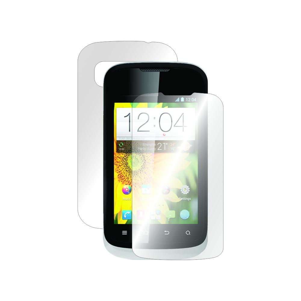 Folie de protectie Smart Protection Orange Zali - fullbody-display-si-spate imagine