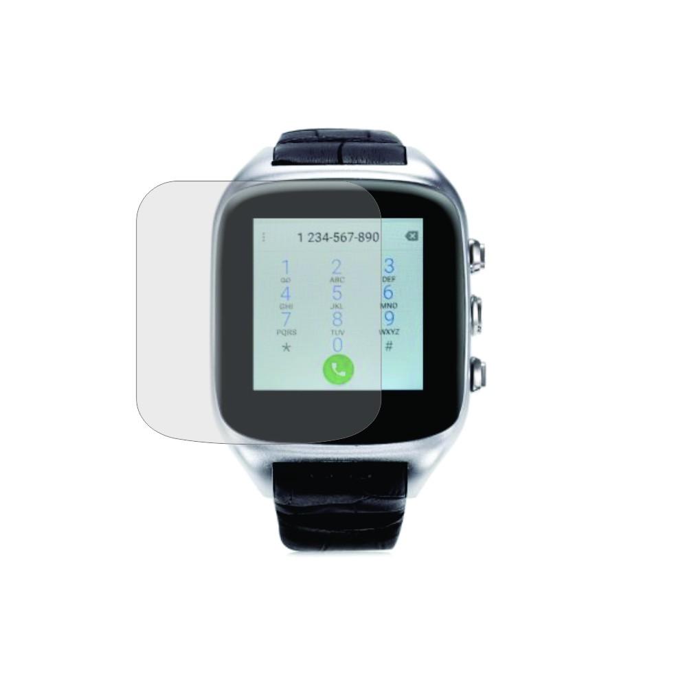 Folie de protectie Smart Protection Smartwatch Ourtime X01S - 4buc x folie display imagine