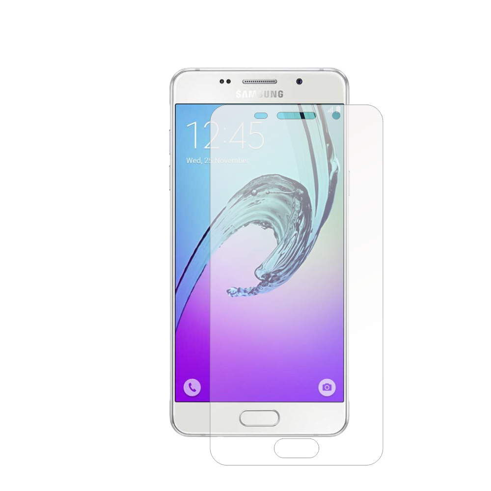 Folie de protectie Smart Protection Samsung Galaxy A3 (2016) - doar-display imagine