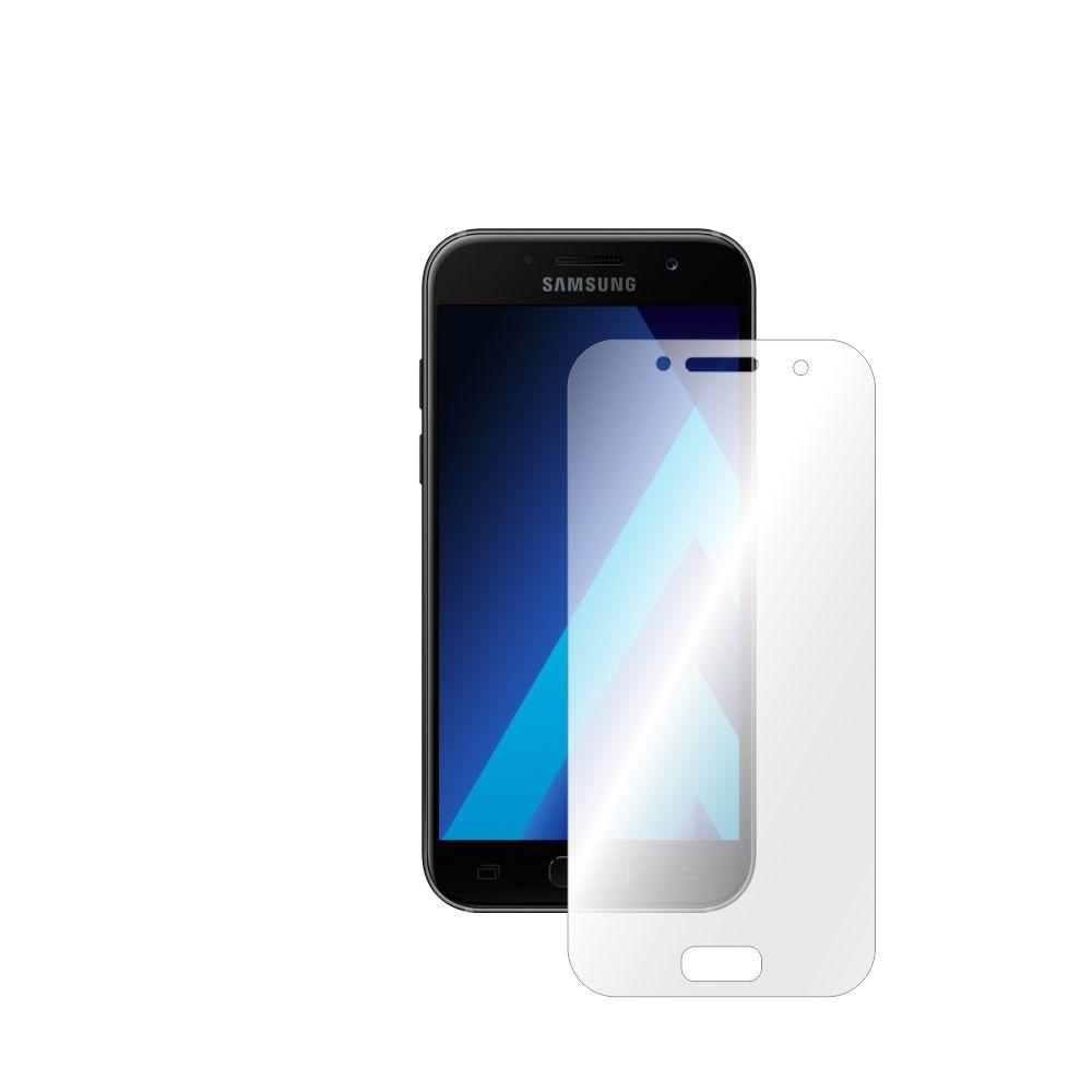 Folie de protectie Smart Protection Samsung Galaxy A3 (2017) - doar-display imagine