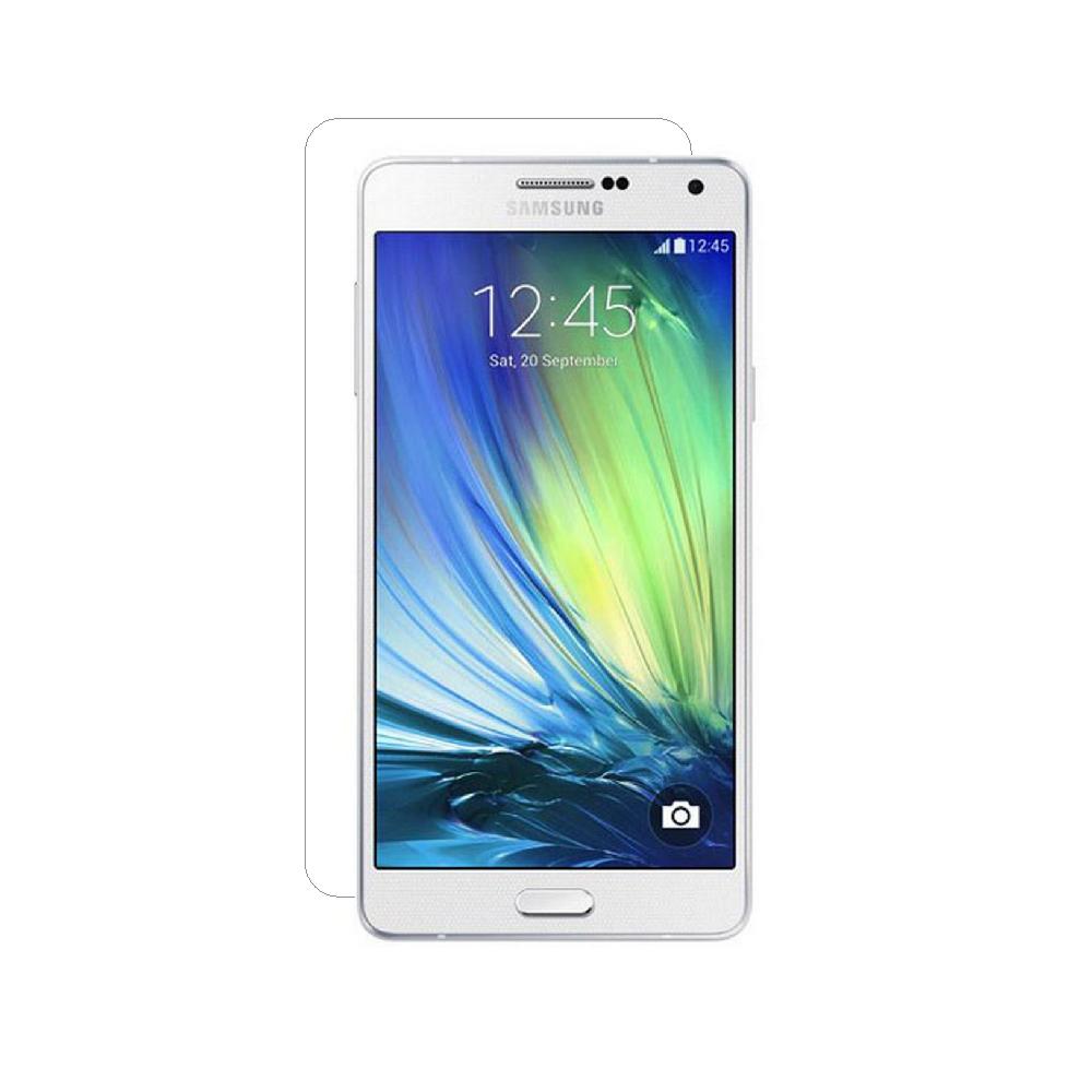 Folie de protectie Smart Protection Samsung Galaxy A7 - doar spate imagine