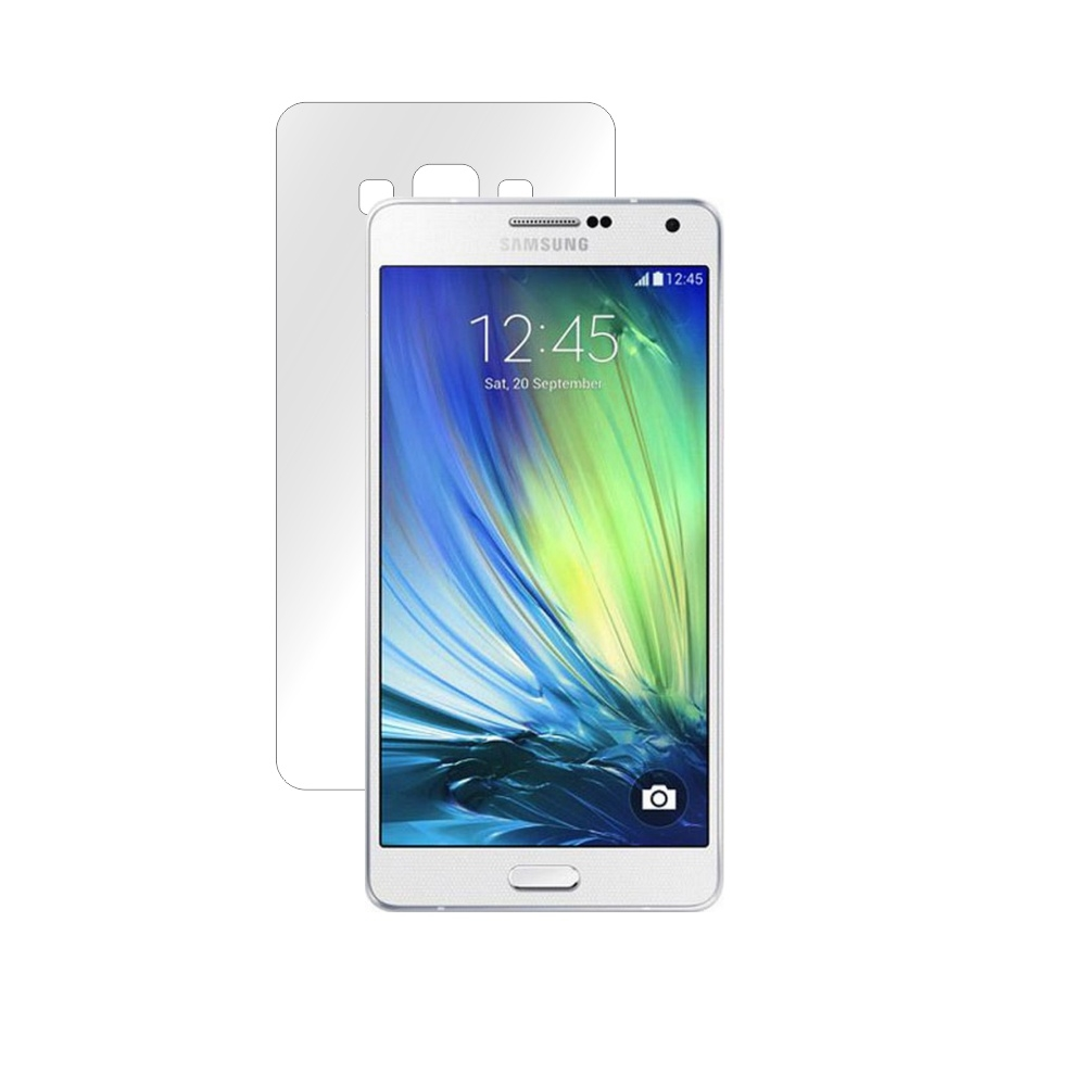 Folie de protectie Smart Protection Samsung Galaxy A7 (2016) - doar spate imagine