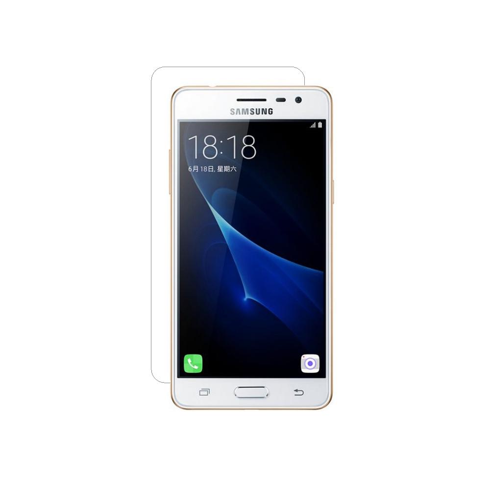 Folie de protectie Smart Protection Samsung Galaxy J3 Pro - doar spate imagine