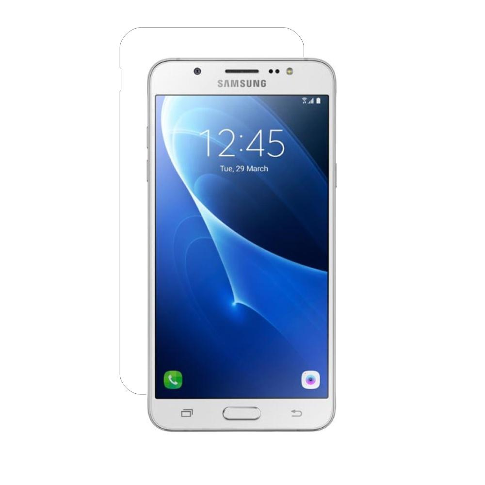Folie de protectie Smart Protection Samsung Galaxy J7 (2016) - doar spate imagine