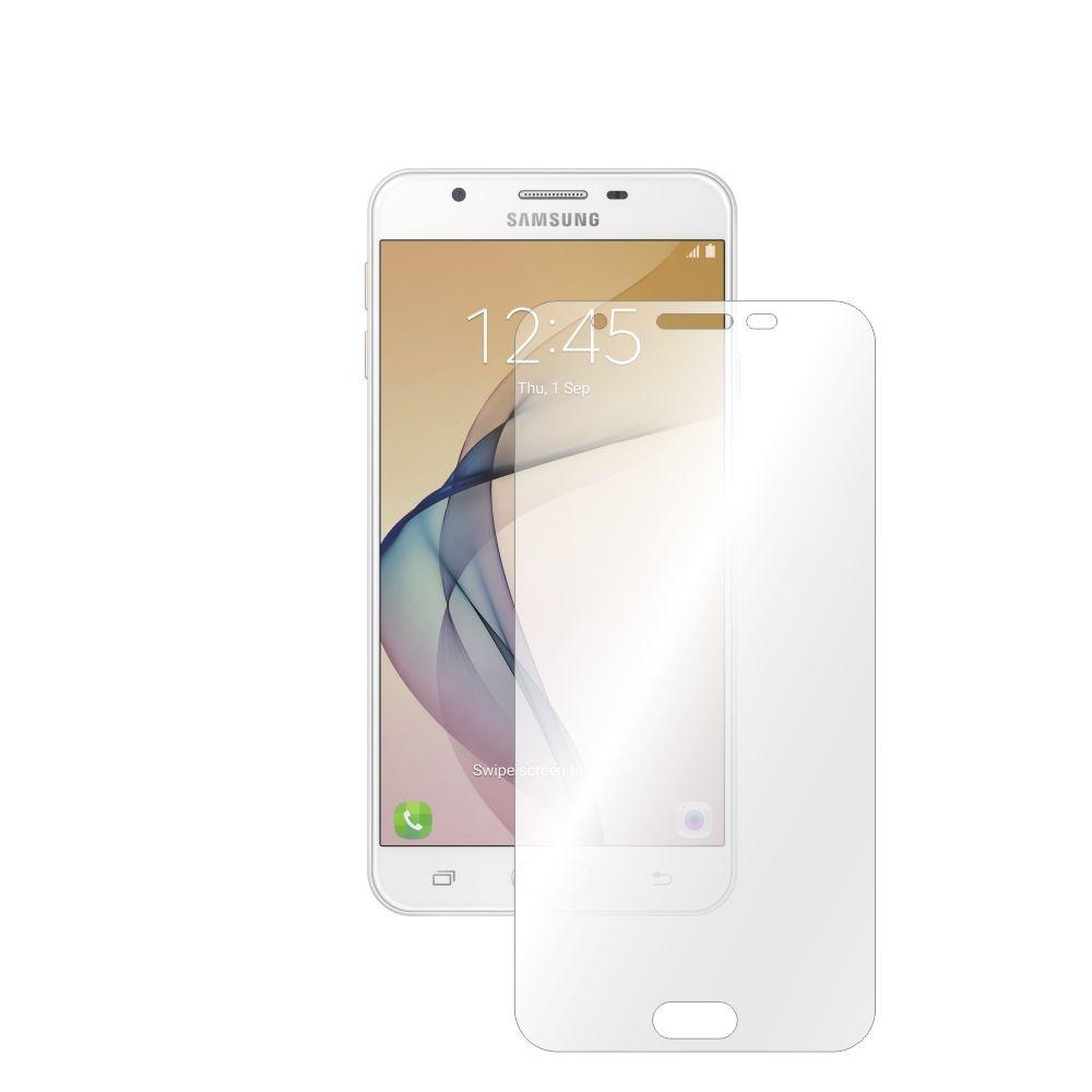 Folie de protectie Smart Protection Samsung Galaxy J7 Prime - doar-display imagine