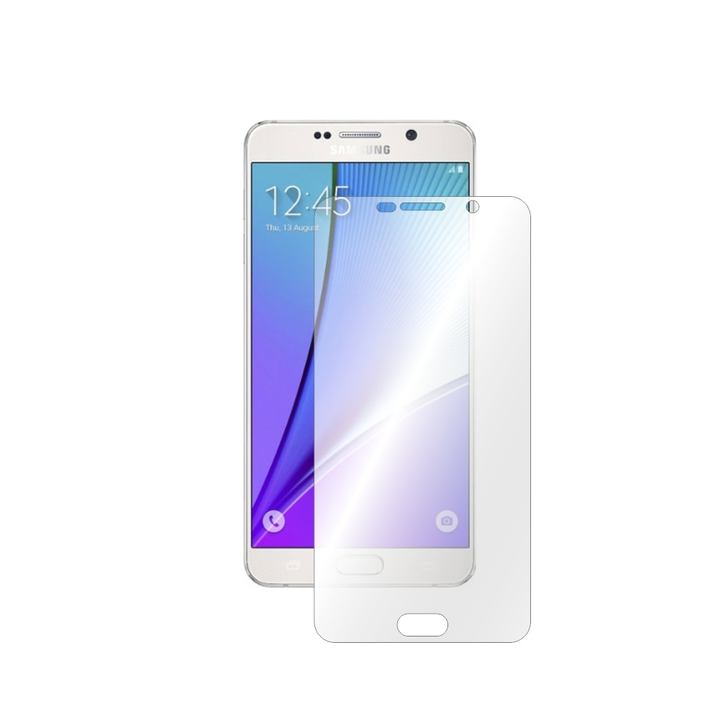 Folie de protectie Smart Protection Samsung Galaxy Note 5 - doar-display imagine