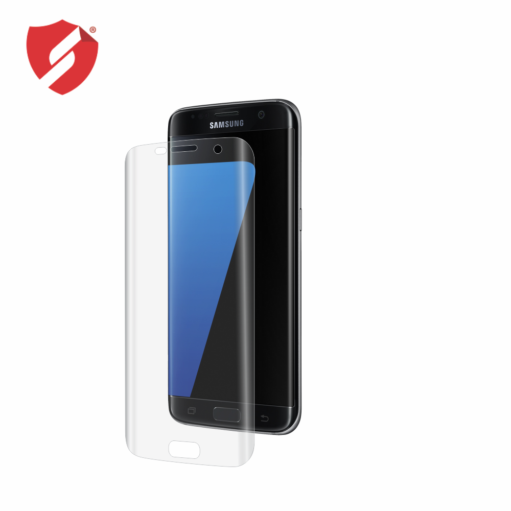 Folie de protectie Smart Protection Samsung Galaxy S7 Edge - doar-display imagine