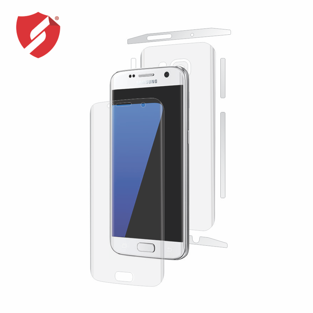 Folie de protectie Smart Protection Samsung Galaxy S7 - fullbody-display-si-spate imagine