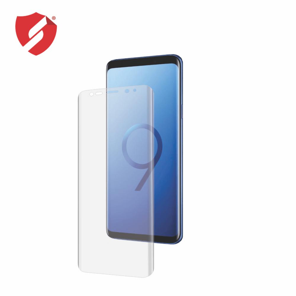 Folie de protectie Smart Protection Samsung Galaxy S9 Plus - doar-ecran-case-friendly imagine
