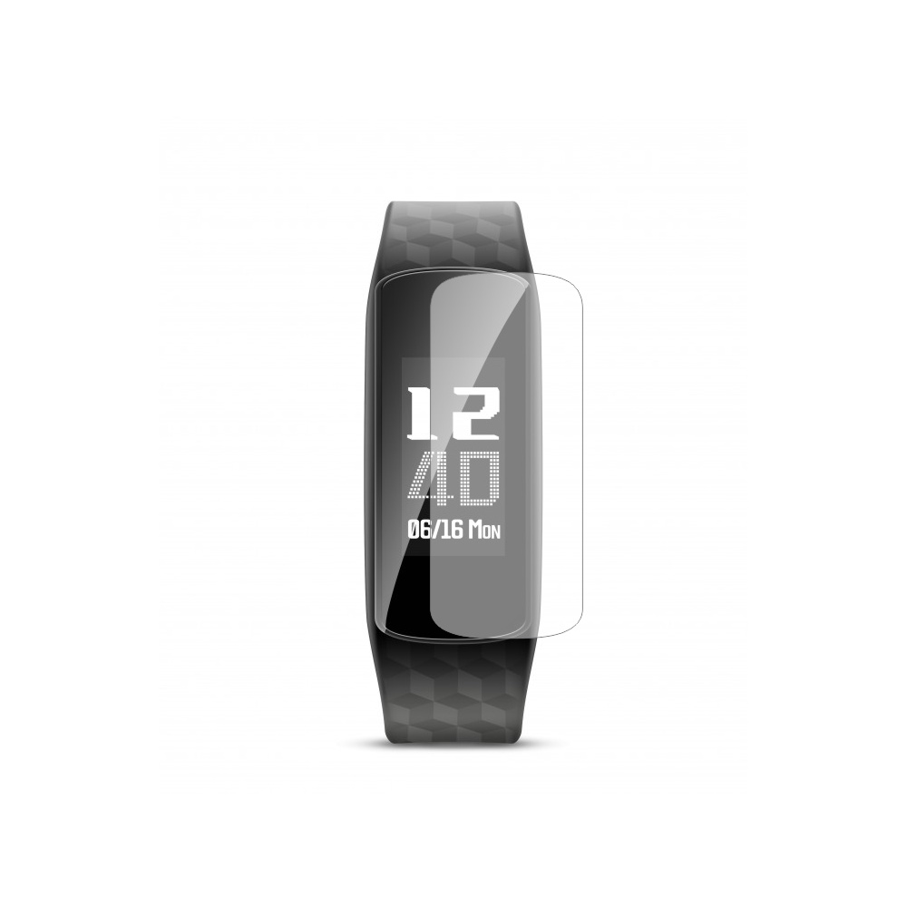 Folie de protectie Smart Protection Smartwatch Allview AllFit - 2buc x folie display imagine