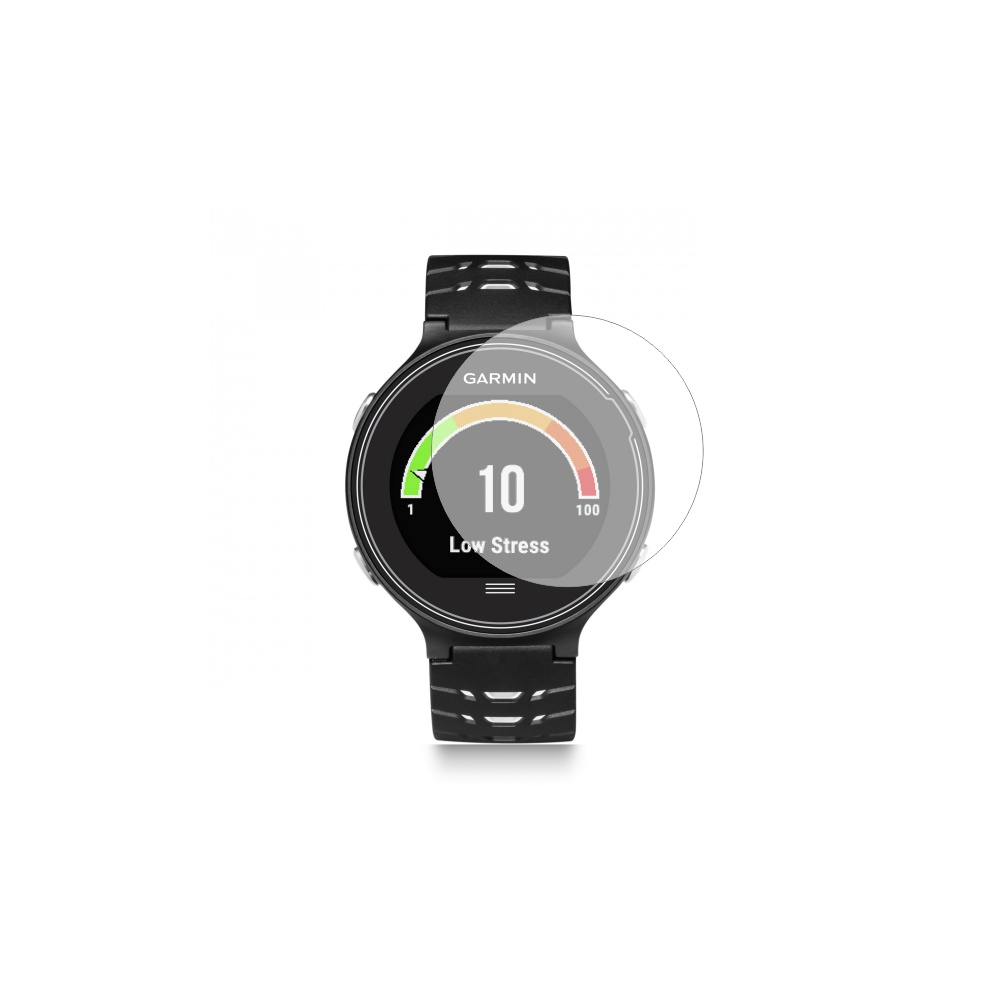 Folie de protectie Smart Protection Smartwatch Garmin Forerunner 630 - 2buc x folie display imagine