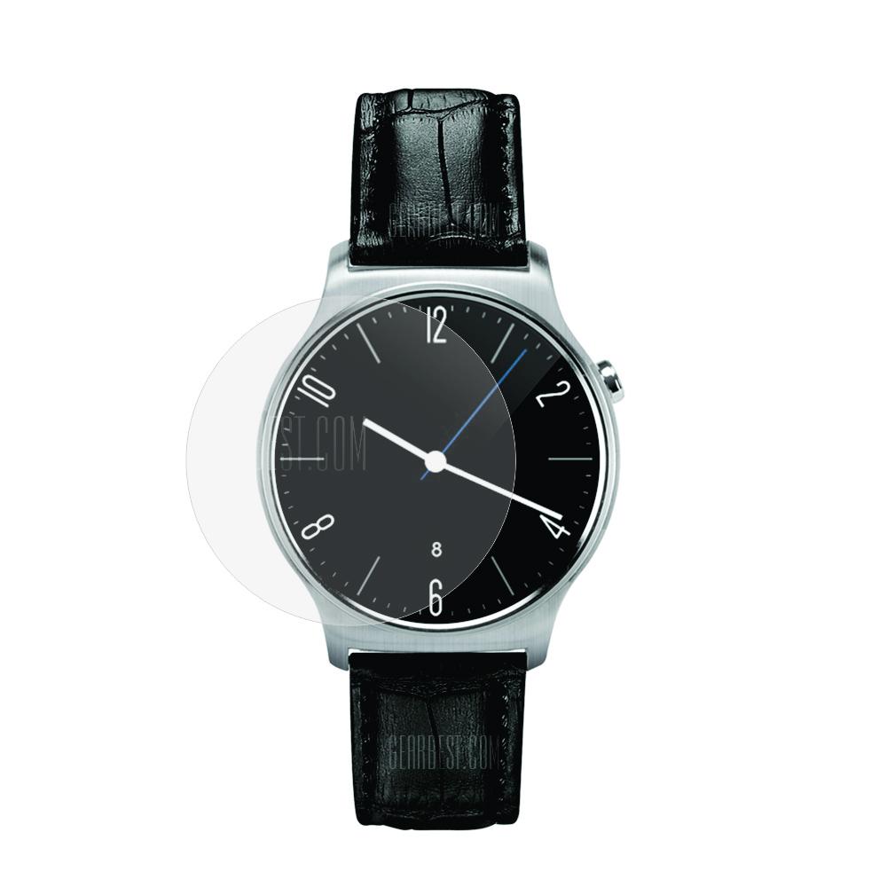 Folie de protectie Smart Protection Smartwatch GW01 - 4buc x folie display imagine
