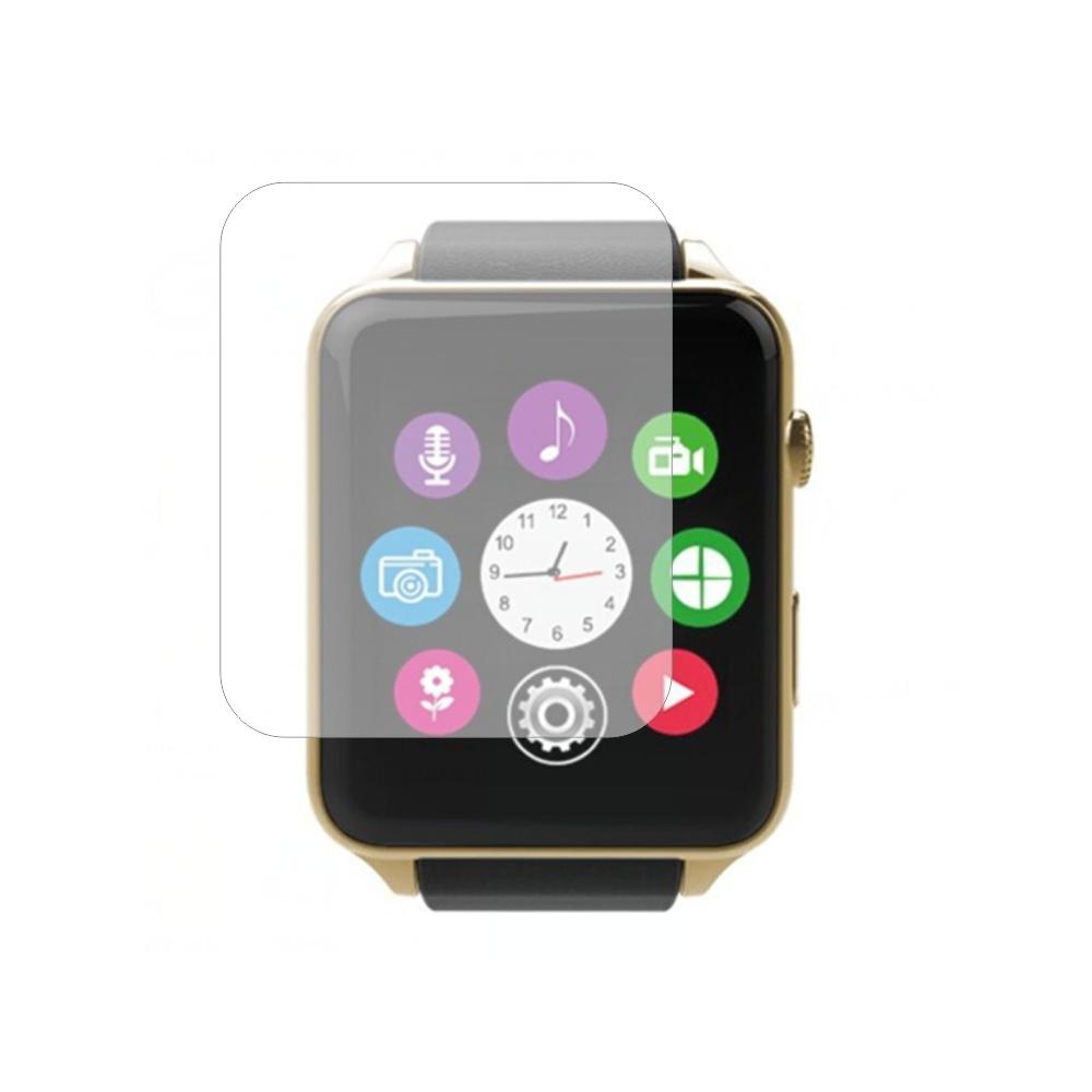 Folie de protectie Smart Protection Smartwatch iUni GT88 - 2buc x folie display imagine