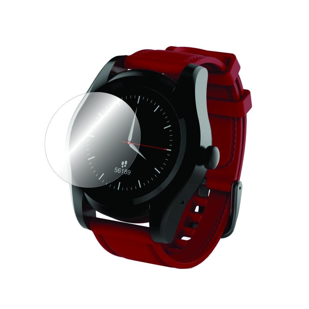 Folie de protectie Smart Protection Smartwatch MYRIA Connect 2 My9505 - 4buc x folie display imagine