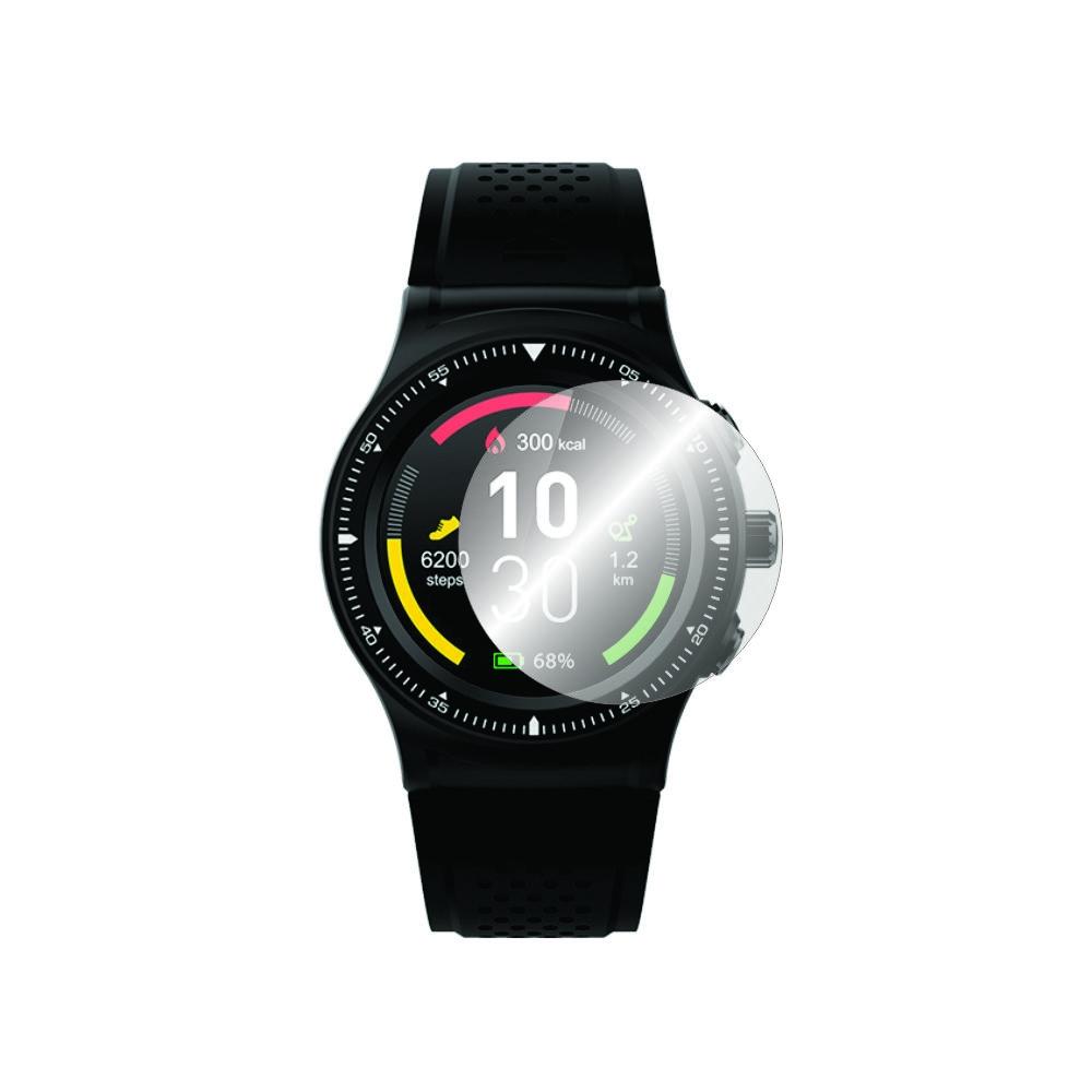 Folie de protectie Smart Protection Smartwatch MYRIA Patrol MY9508 - 4buc x folie display imagine