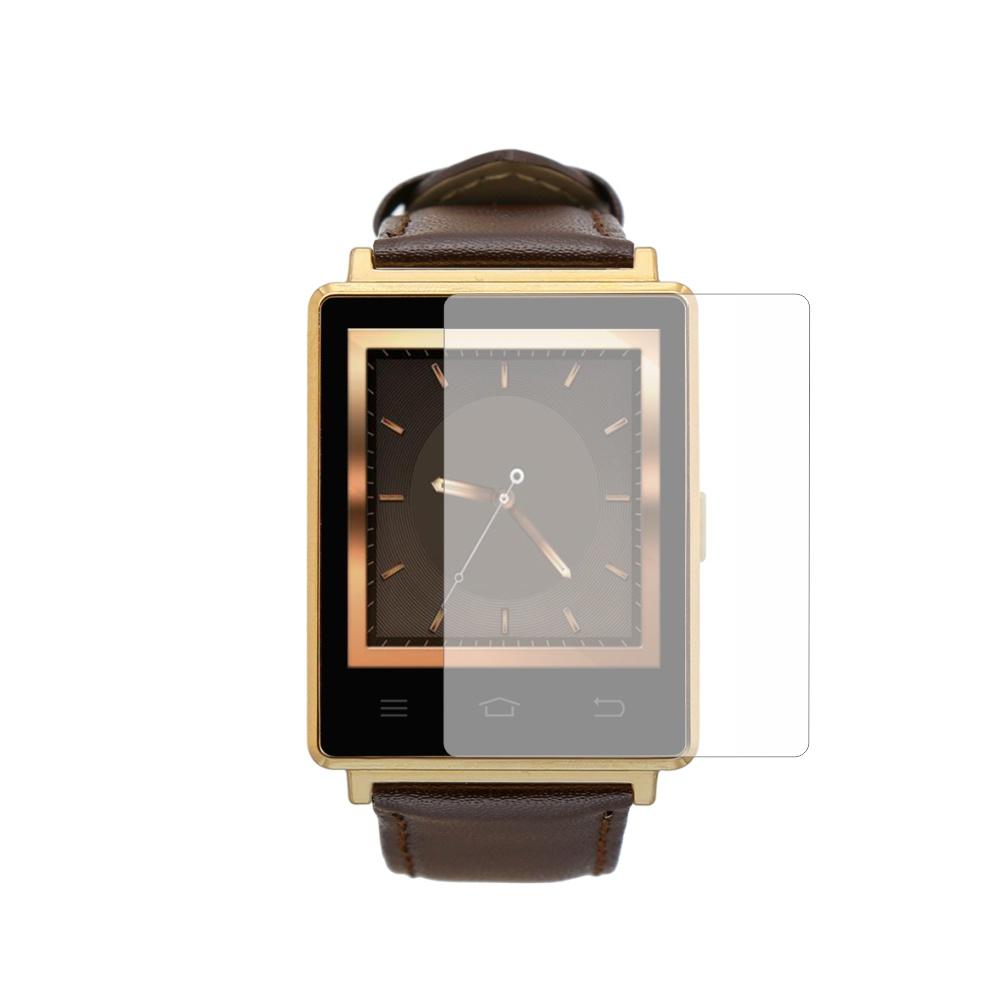 Folie de protectie Smart Protection Smartwatch No1 D6 - 2buc x folie display