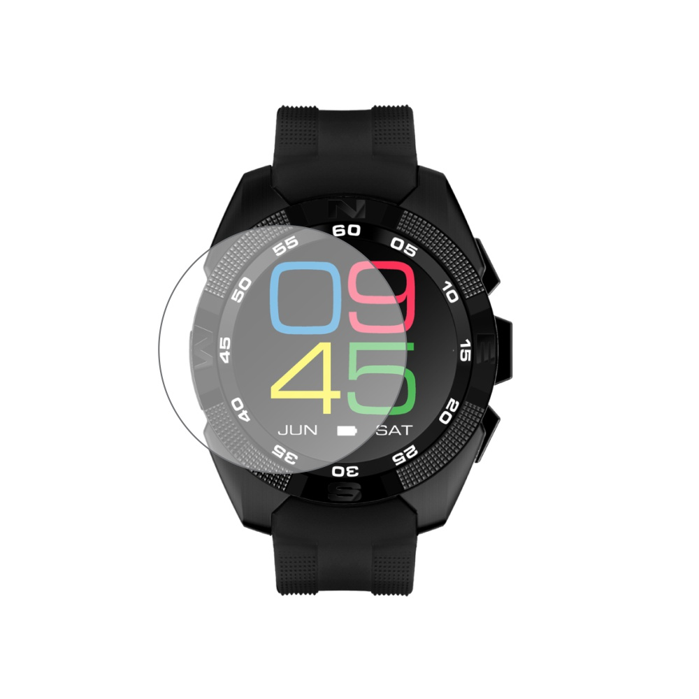 Folie de protectie Smart Protection Smartwatch No1 G5 - 2buc x folie display imagine