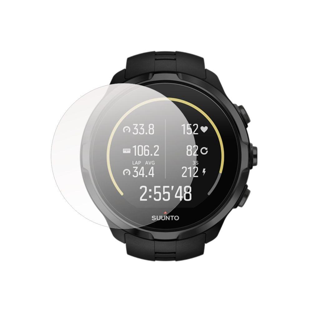 Folie de protectie Smart Protection Smartwatch Suunto Spartan Sport - 2buc x folie display imagine