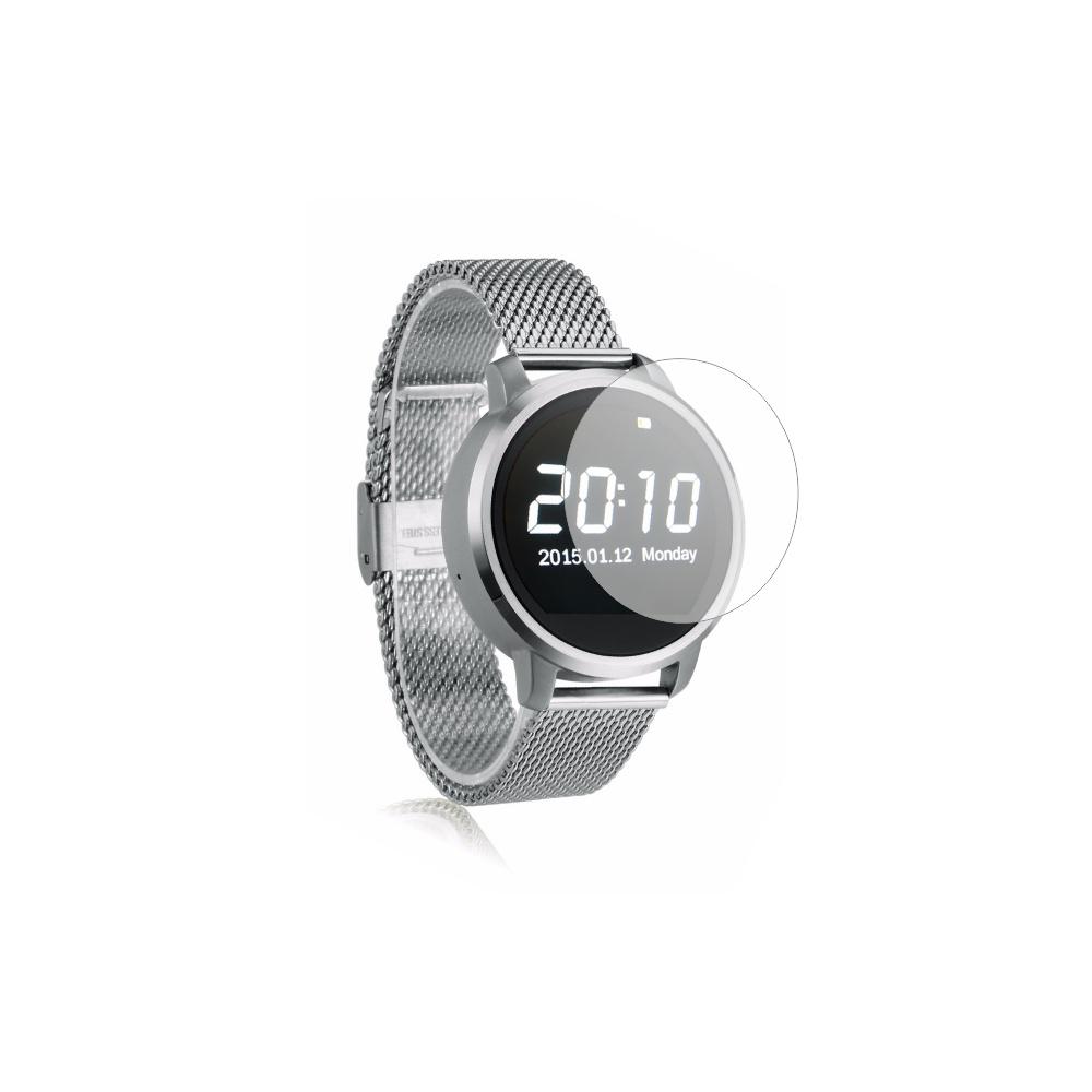 Folie de protectie Smart Protection Smartwatch V360 - 4buc x folie display imagine