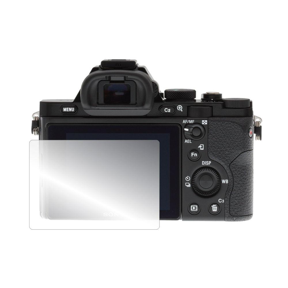 Folie de protectie Smart Protection Sony A7s 1st Gen - 2buc x folie display imagine