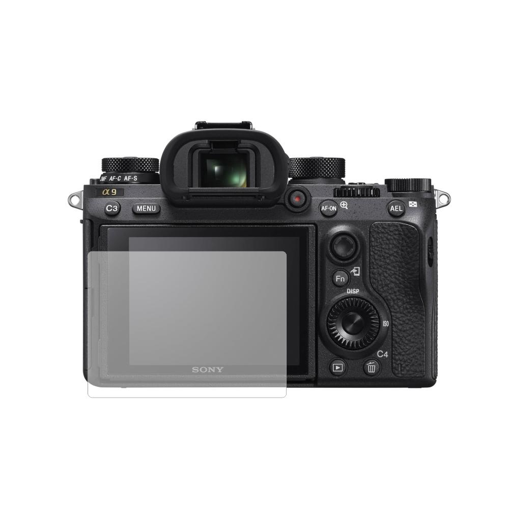 Folie de protectie Smart Protection Sony A9 - 2buc x folie display imagine
