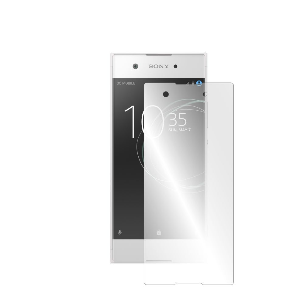 Folie de protectie Smart Protection Sony Xperia XA1 - doar-display imagine