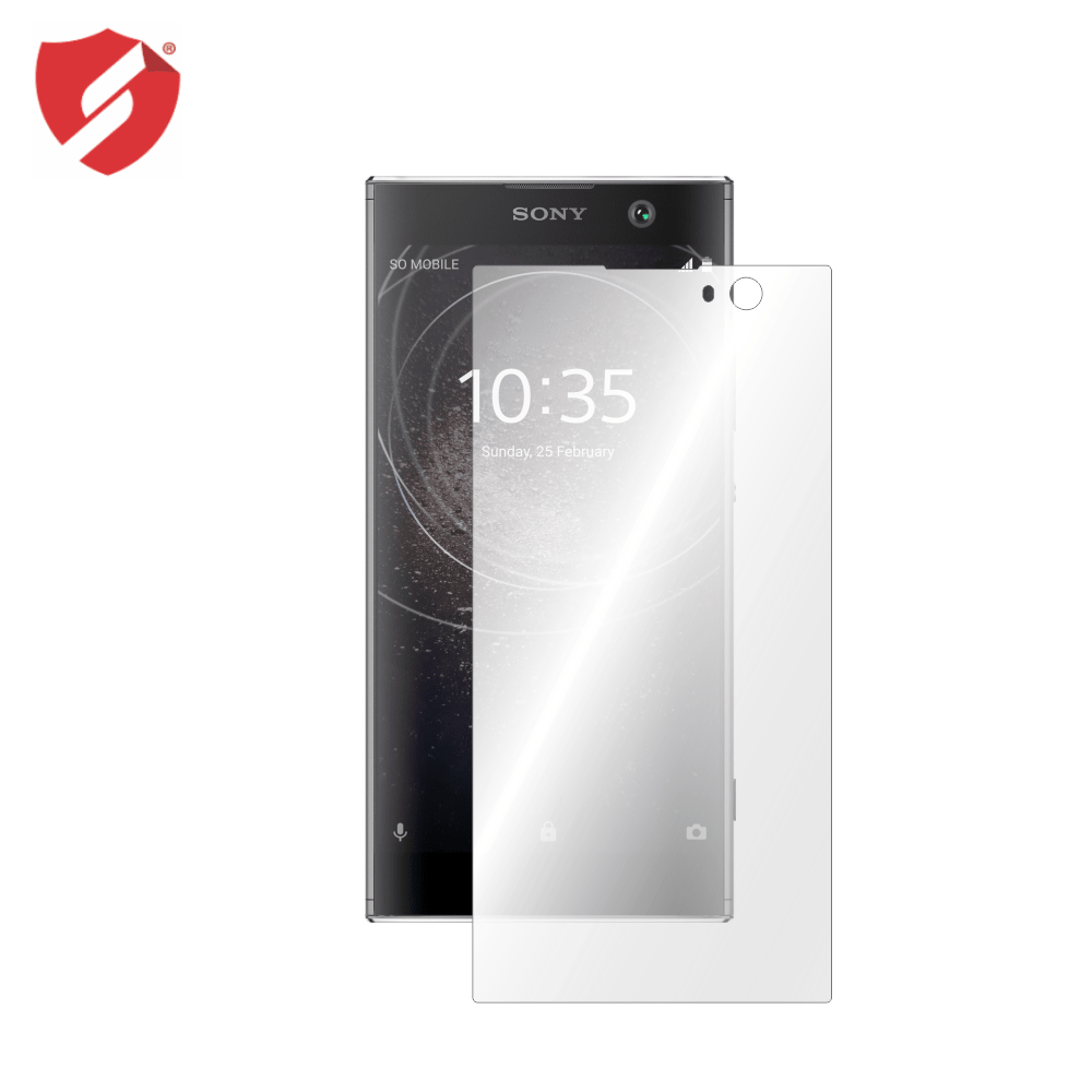 Folie de protectie Smart Protection Sony Xperia XA2 - doar-display imagine