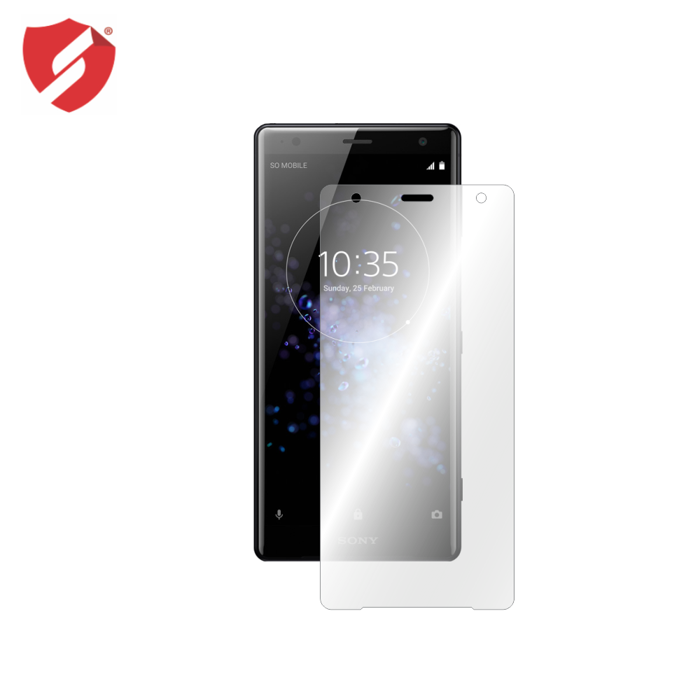 Folie de protectie Smart Protection Sony Xperia XZ2 - doar-display imagine