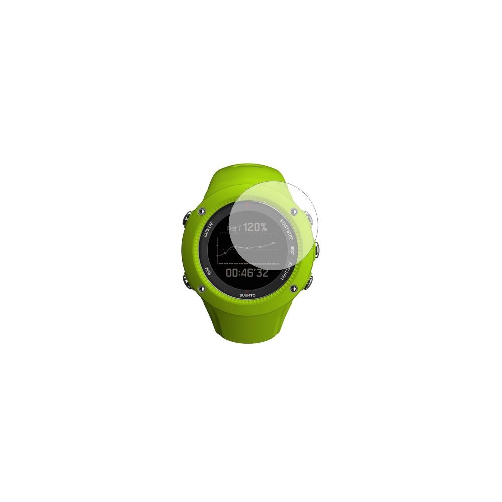 Folie de protectie Smart Protection Suunto Ambit3 Run - 4buc x folie display imagine