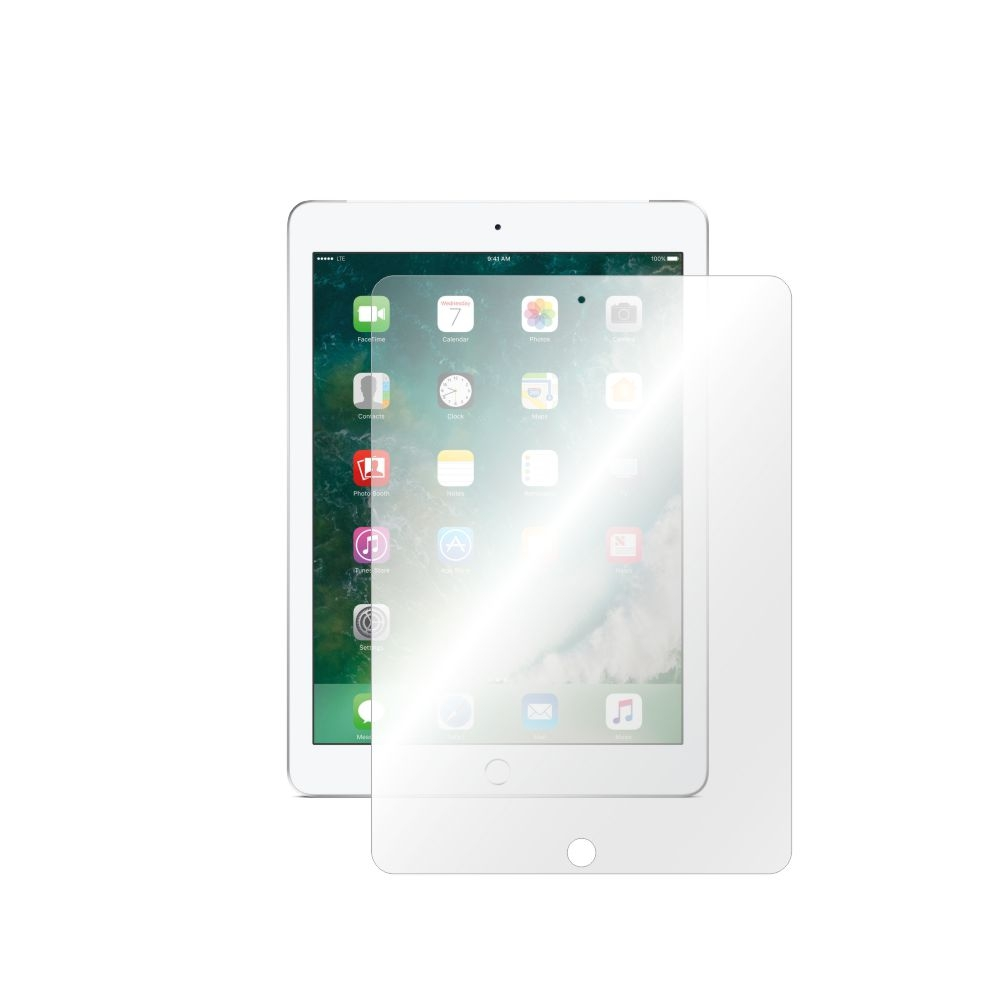 Folie de protectie Smart Protection Tableta Apple iPad 2017 9.7 - doar-display imagine