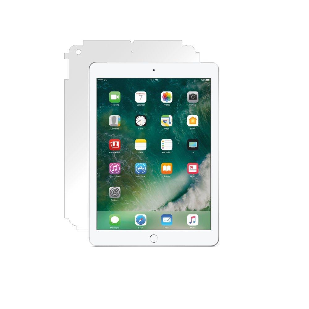 Folie de protectie Smart Protection Tableta Apple iPad 2017 9.7 - doar spate imagine