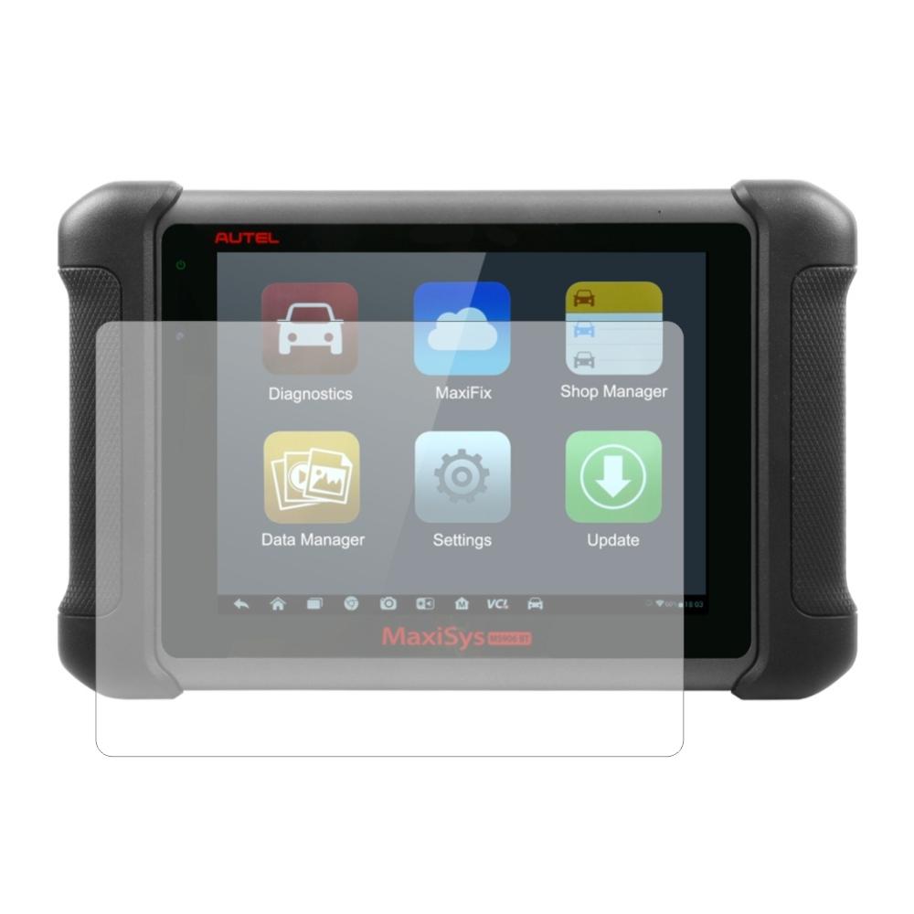 Folie de protectie Smart Protection Tester Autel MaxiSys MS906 BT - 2buc x folie display imagine