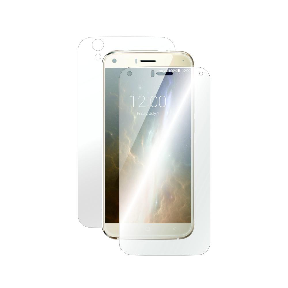 Folie de protectie Smart Protection UMI Diamond X - fullbody-display-si-spate imagine