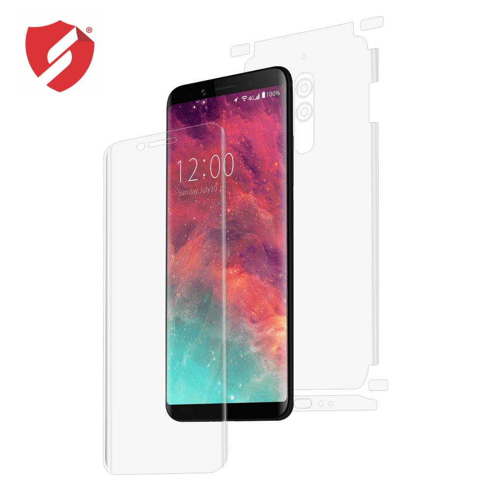 Folie de protectie Smart Protection UmiDigi S2 - fullbody - display + spate + laterale imagine
