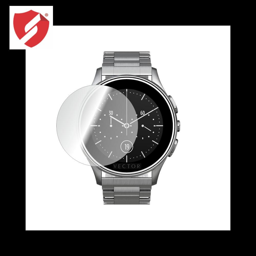 Folie de protectie Smart Protection Smartwatch Vector Luna - 4buc x folie display imagine
