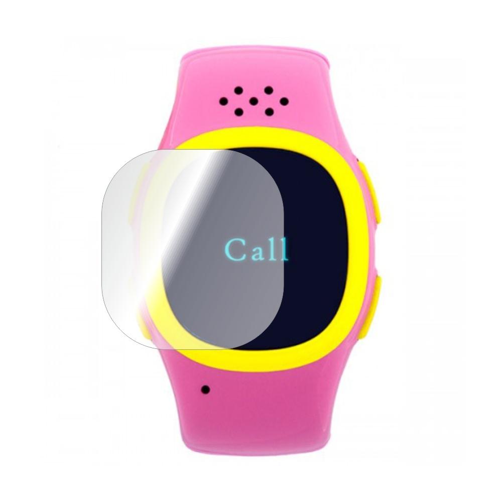 Folie de protectie Smart Protection Smartwatch Vonino KidsWatch S2 - 2buc x folie display imagine