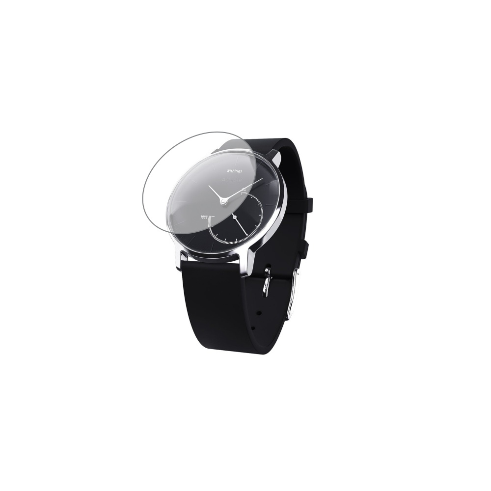 Folie de protectie Smart Protection Withings Activite Steel - 2buc x folie display imagine