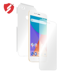 Folie de protectie Clasic Smart Protection Xiaomi Mi A1