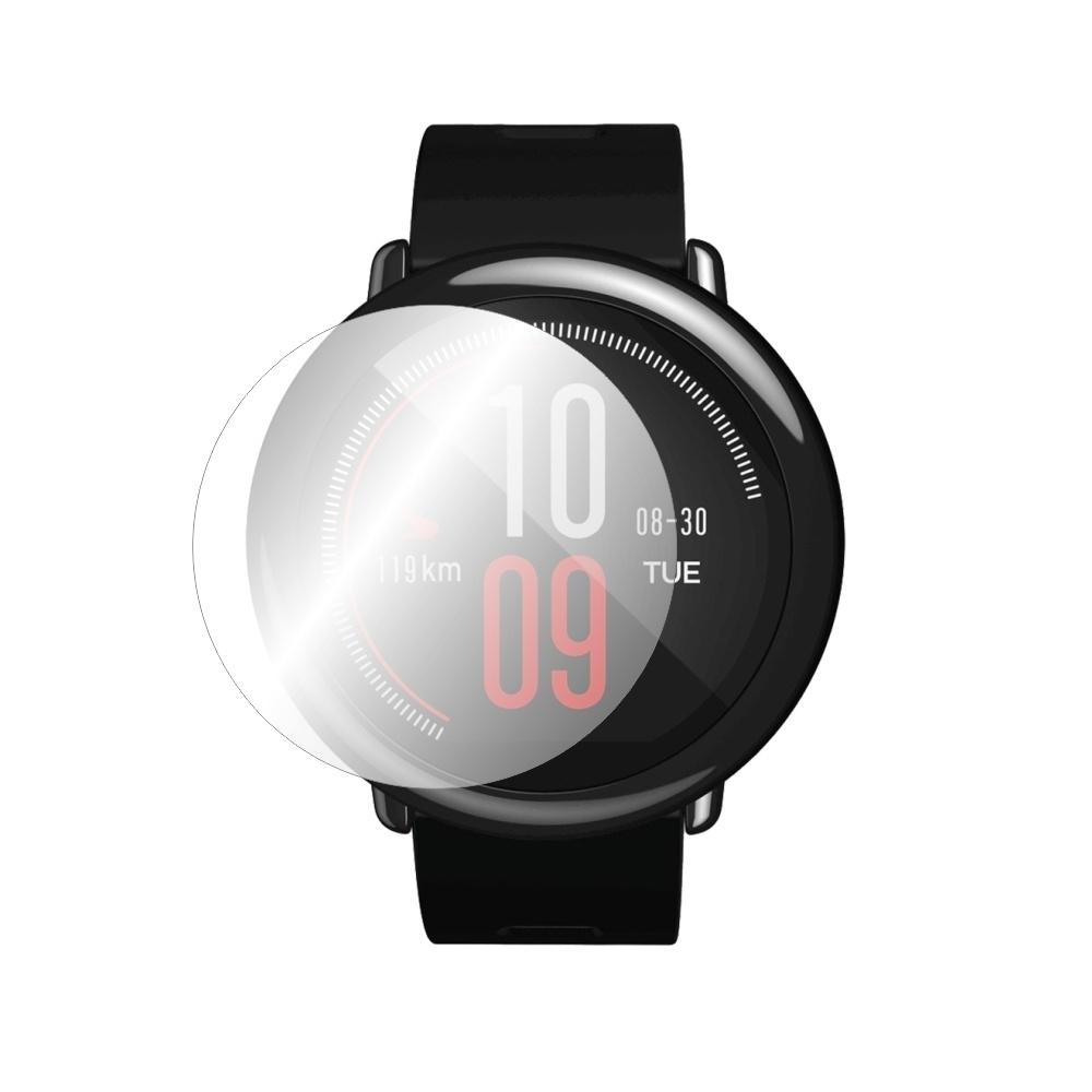 Folie de protectie Smart Protection Smartwatch Xiaomi Amazfit - 4buc x folie display imagine