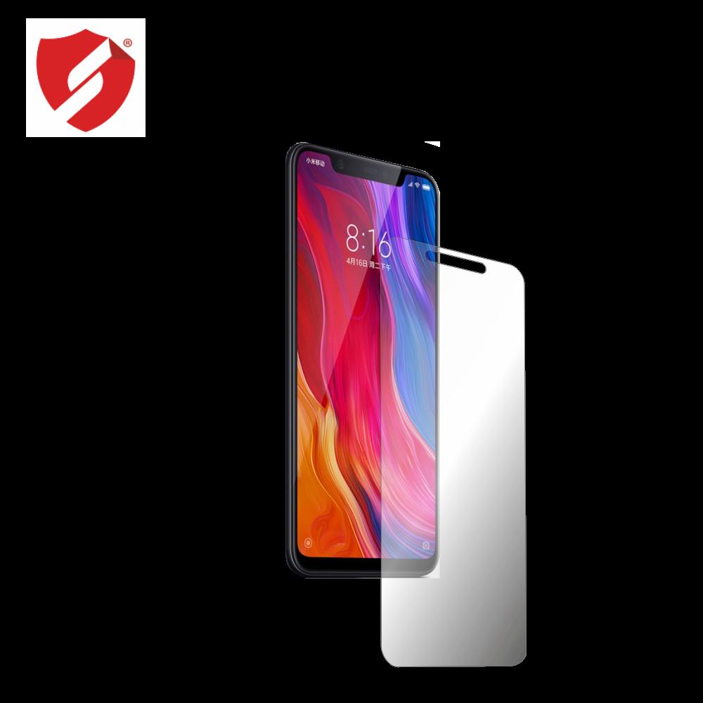 Folie de protectie Smart Protection Xiaomi Mi 8 - doar-display imagine
