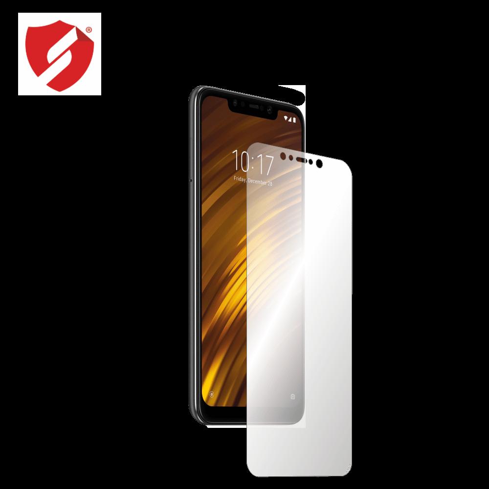 Folie de protectie Smart Protection Xiaomi Pocophone F1 - doar-display imagine