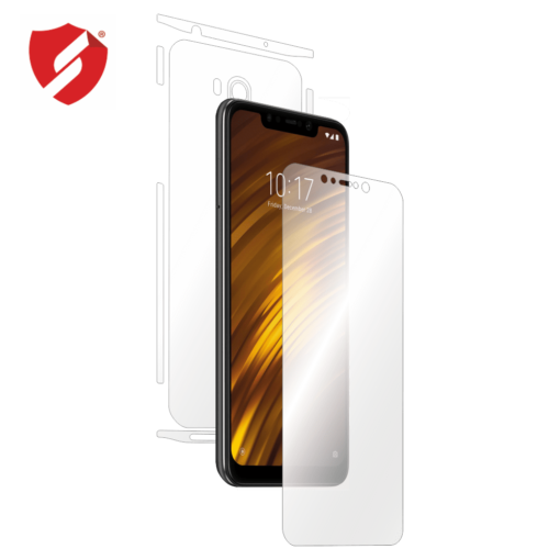 Folie de protectie Clasic Smart Protection Xiaomi Pocophone F1
