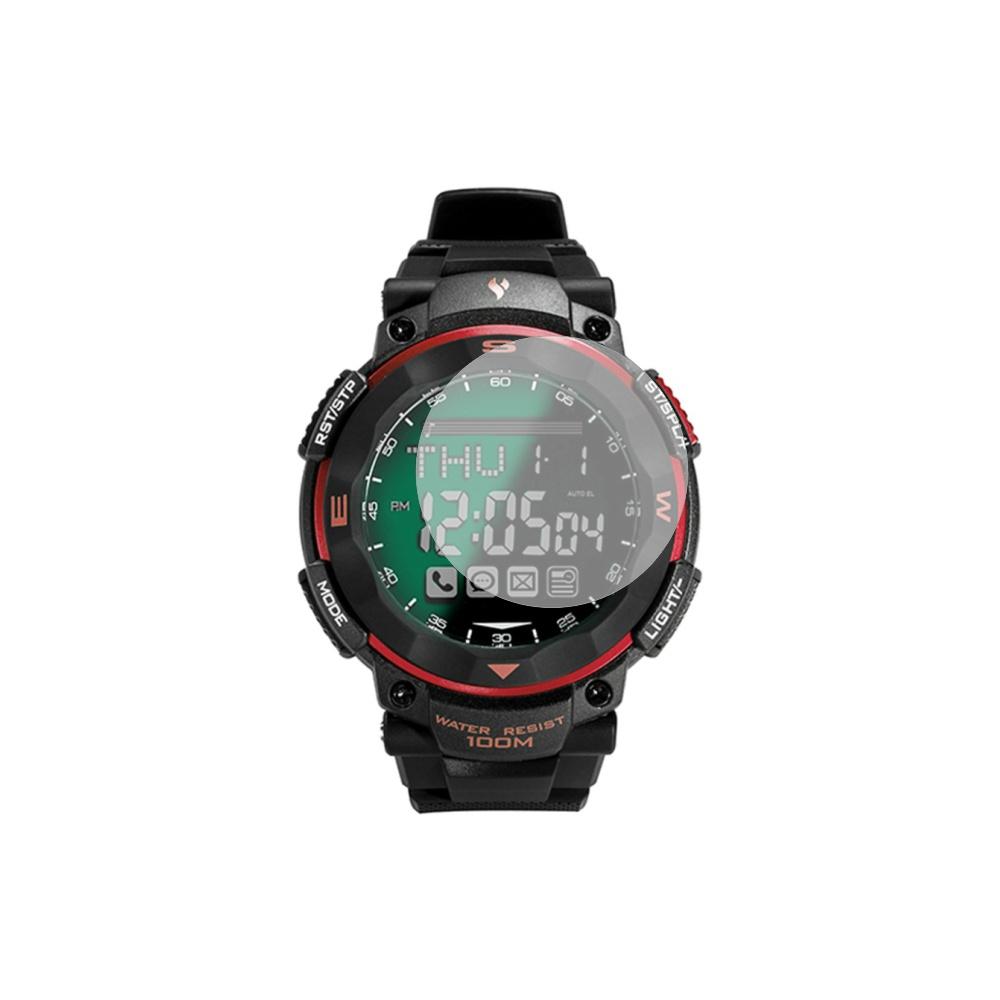Folie de protectie Smart Protection Smartwatch Youngs PS1503 - 4buc x folie display imagine