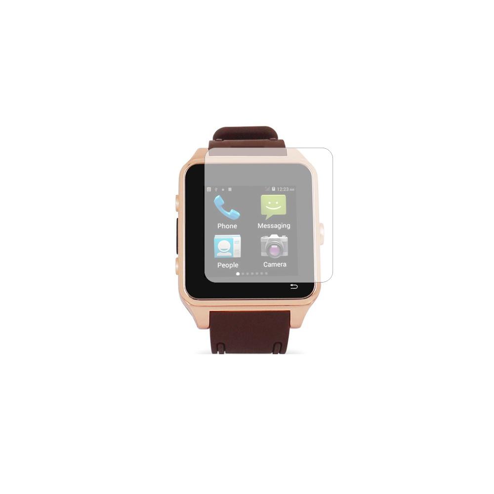 Folie de protectie Smart Protection Smartwatch Zgpax S82 3G - 2buc x folie display imagine