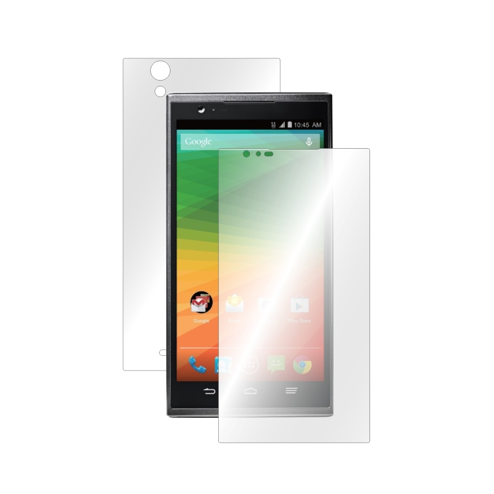Folie de protectie Smart Protection ZTE Zmax - fullbody-display-si-spate imagine